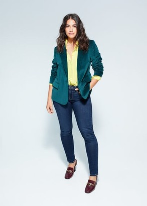 MANGO Slim-fit Valentin jeans