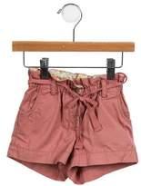 Bonpoint Girls' Casual Shorts
