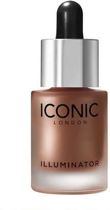 Iconic London Illuminator Drops 13.5Ml Glow (Terracotta Bronze)