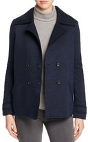 Three Dots Fleece Jacket