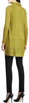 Eileen Fisher Ethereal Washable Wool Cardigan