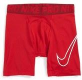 Nike Boy's 'Pro Cool Compression' Dri-Fit Shorts