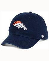 '47 Kids' Denver Broncos CLEAN UP Cap