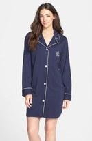 Lauren Ralph Lauren Knit Nightshirt (Online Only)