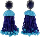 SILVIA FURMANOVICH Tassel Earrings