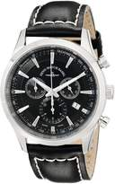 Zeno Men's 6662-5030-G1 Gentlemen Analog Display Quartz Watch