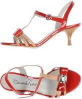 Emanuela Passeri Sandals - Item 11153698