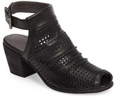 Chocolat Blu Women's Scarlett Block Heel Sandal