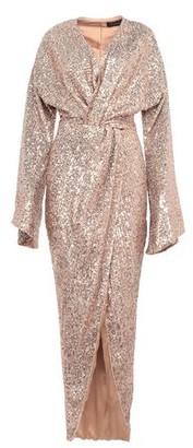 Rasario Long dress