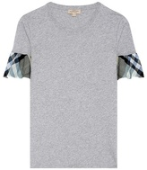 Burberry T-shirt en coton