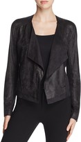 Lysse Austin Faux Leather Jacket
