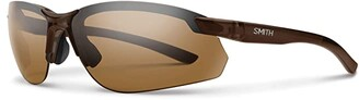 Smith Optics Parallel Max 2 (Brown/Polarized Brown) Sport Sunglasses