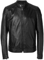 Hydrogen biker jacket