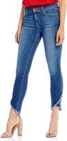 Joe's Jeans Joe s Jeans The Icon Ankle Frayed Tulip Hem Skinny Jeans