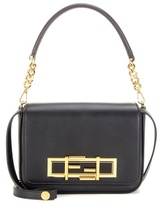 Fendi 3Baguette leather shoulder bag