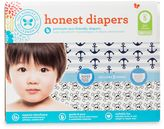Bed Bath & Beyond Honest 50-Pack Size 5 Diapers in Anchors/Skulls Patterns