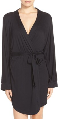 Honeydew Intimates All American Jersey Robe