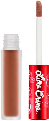 Lime Crime Velvetine Matte Lipstick 2.6Ml Shroom (90S Brown)