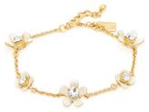 Kate Spade Pretty Petals Bracelet