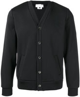 Comme des Garcons pocket cardigan - men - Polyester - M