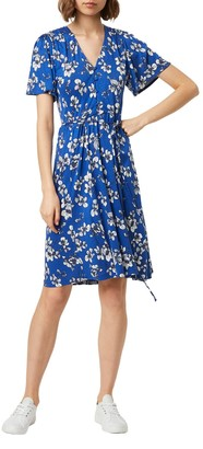 French Connection Fio Meadow Floral Dress