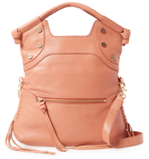 Foley + Corinna Sasha Leather Lady Tote