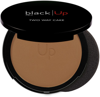 black'Up Black-Up Two Way Cake 11G Tw05 (Chestnut)