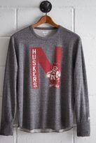 Tailgate Men's Nebraska Thermal Shirt