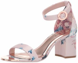 Ted Baker Women's MANYAH Heeled Sandal