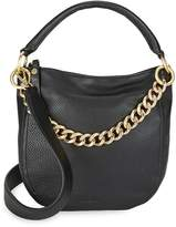 Sam Edelman Women's Arria Leather Hobo Bag