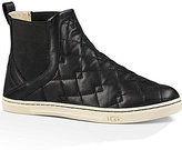 UGG Hollyn Deco Quilt Sneakers