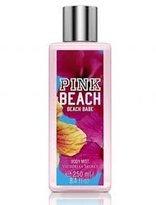 Victoria's Secret Victoria Secrets Pink Beach Babe Body Mist 8.4 Fl Oz