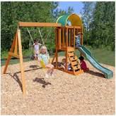 Kid Kraft Ainsley Outdoor Wooden Playset