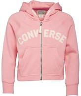 Converse Girls Core Hoody Daybreak Pink