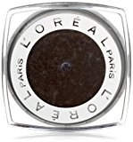 L'Oreal Infallible 24 HR Eye Shadow, Continuous Cocoa, 0.12 Ounces