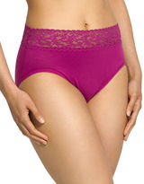 Hanky Panky Solid French Brief