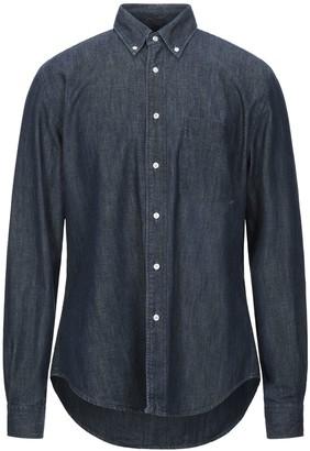 Aspesi Denim shirts