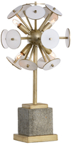 Chelsea House Randell 4-Light Table Lamp