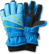 L.L. Bean Kids' Wildcat Gloves