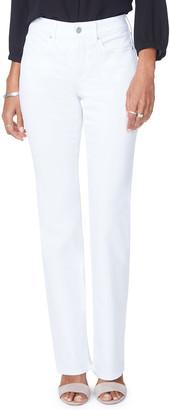 NYDJ Barbara Boot-Cut Jeans