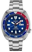 Seiko Stainless Steel Automatic Bracelet Watch