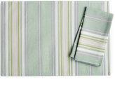 Lenox French Perle Stripe Collection Napkin