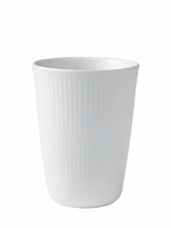 Royal Copenhagen Fluted Thermal Latte Mug