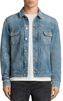 AllSaints Itel Denim Jacket