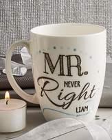 Fashion World Personalised Mr Conical Mug