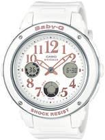 Casio BGA150EF-7B Baby-G Duo Elegant Series Watch