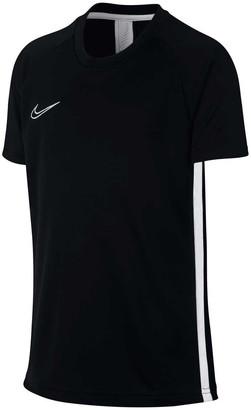 Nike Boys Dry Academy Football Top