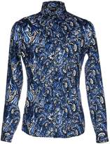 Just Cavalli Shirts - Item 38668491