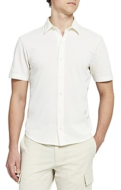 Theory Luxe Fairway Shirt