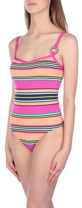 Andres Sarda One-piece swimsuit